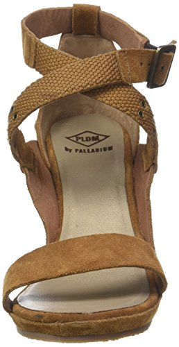 South Palladium By Sandali open Pldm ocra beige toe Ficaria FHtq5dnw