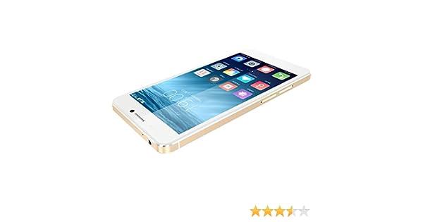 InnJoo One 3G - Smartphone libre de 5