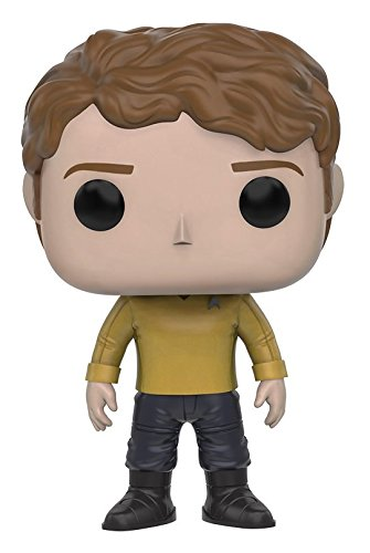 Funko POP Star Trek  Chekov Action Figure