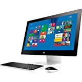 Newest HP Flagship 27-Inch All in One TouchScreen Desktop (Intel Gen 6 i7-6700T up to 3.6 GHz, 16GB RAM, 1TB HDD, 27