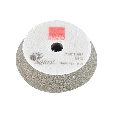 RUPES 9.BF100U/4 Foam Polishing Pad: Automotive