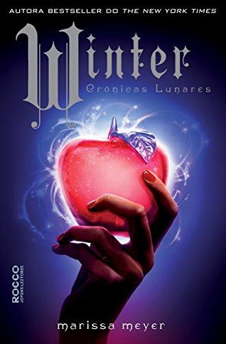 Winter (As crônicas lunares Livro 4)