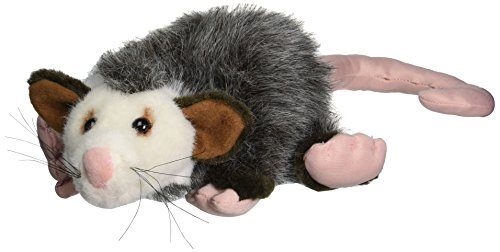 Fiesta Toys A50905 Possum Stuffed Animal Toy Plush, 10