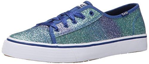 Toddler Girl's Keds 'Double Up' Glitter Sneaker, Size 10.5 M