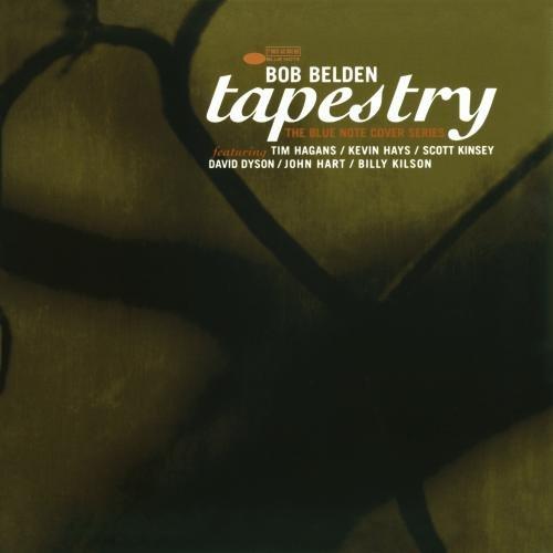 Tapestry - Shipping Belden