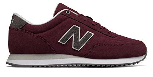 作業信じるエンターテインメント(ニューバランス) New Balance 靴?シューズ メンズライフスタイル 501 Textile Burgundy with Navy バーガンディ ネイビー US 13 (31cm)