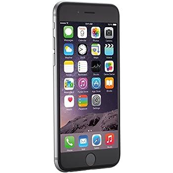 apple iphone 6 space grey. apple iphone 6 (gsm unlocked), 64gb, space gray iphone grey