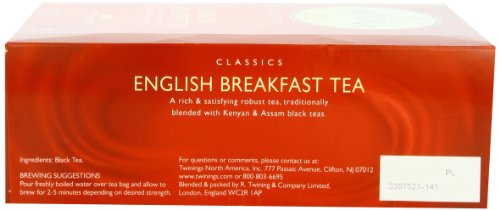 Can You Drink English Breakfast Tea Without Milk