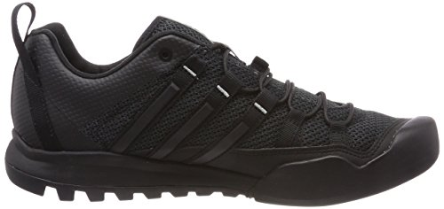 free shipping popular adidas Terrex Solo Shoes - SS18 Black sneakernews cheap price cheap online shop cheap real finishline sale online rs0Ux2rDzw