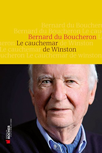 le-cauchemar-de-winston-french-edition