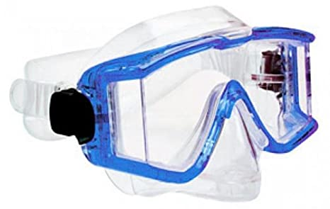 Typhoon Panoramic Mask with Purge Valve