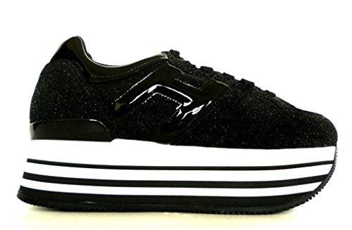 Sneaker Sneaker Herren Hogan Schwarz Herren Hogan schwarz PRvzq