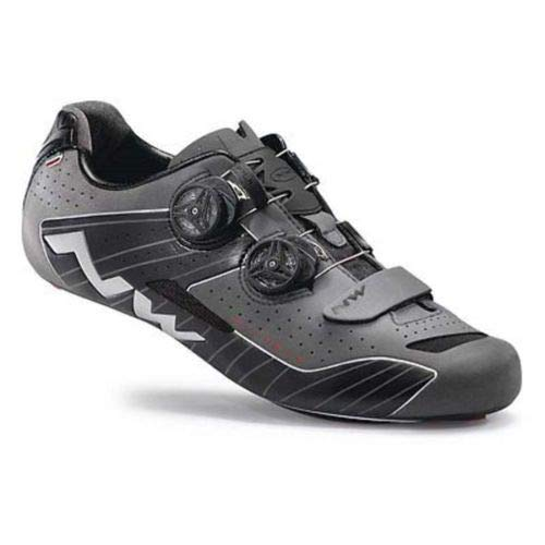 Northwave Extreme Road shoes Reflective Black 42 from Northwave