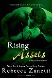 Rising Assets (Maverick Montana)