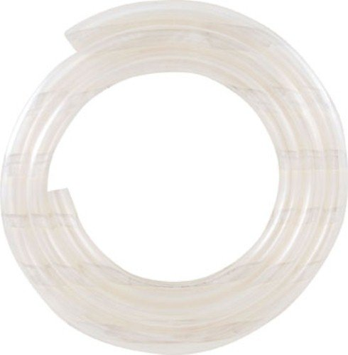 LDR 516 C3810 3/8-Inch ID 10-Feet Bag Clear Nylon Tubing (Bar 10' Towel)