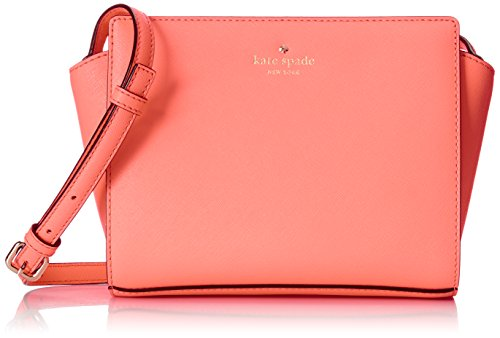 kate spade new york Cedar Street Hayden Crossbody Bag Guava One Size