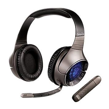 Creative Labs Sound Blaster World Of Warcraft - Auriculares (20-20000 Hz, 112
