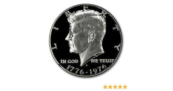 1970-D GEM BU 40 /% Silver Kennedy Head Half Dollar Single Coin