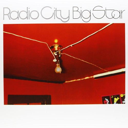 Vinilo : Big Star - Radio City (LP Vinyl)