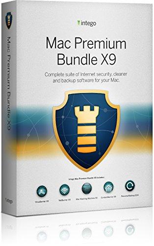 Mac Premium Bundle X9 - Box - 1 Mac - 1 Jahr Laufzeit