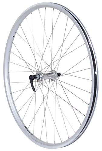 Capstone 26 inch Alloy Front Wheel QR 36H