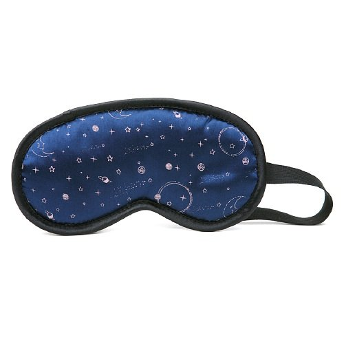 Dream Zone Sleep Mask Earth Therapeutics,adjustable Head Strap Pack of 7