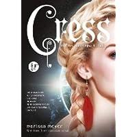 Cress: Bir Ay Günlüğü Kitabı
