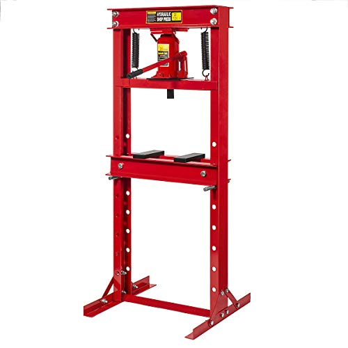 20 Press Hydraulic Ton Shop (20 Ton Floor Type Hydraulic Shop Press)