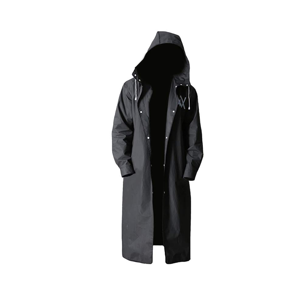 Flying... - Manteau imperméable - Manches Longues - Homme