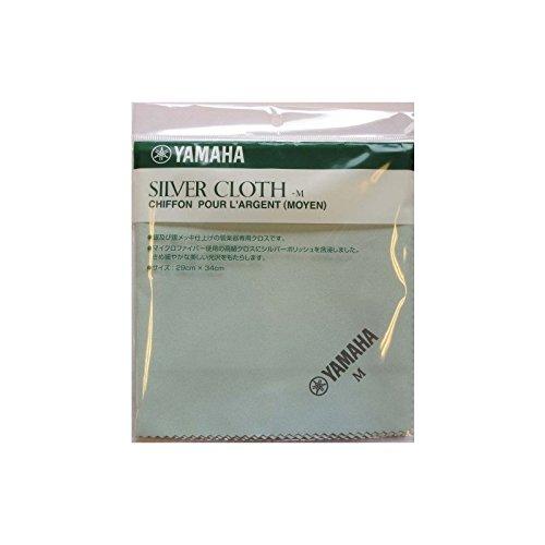 Yamaha YAC 1110P2 Medium Silver Polishing Cloth
