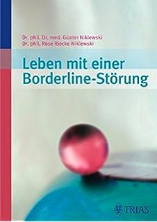 Interaktives SkillsTraining für Borderline-Patienten. Patienten ...