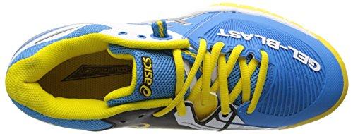 Asics Gel-Blast 6 Mujer Fibra sintética Zapato para Correr
