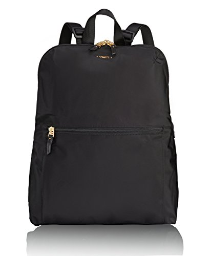 Tumi Women's Voyageur Just in Case Travel Backpack Black