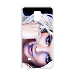S-N-Y6053533 Phone Back Case Customized Art Print Design Hard Shell Protection Samsung galaxy note 4 N9100