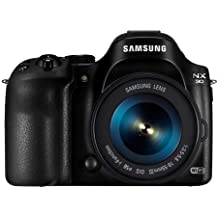 Expert Shield *Lifetime Guarantee* - THE Screen Protector for: (Samsung NX30 Crystal Clear)