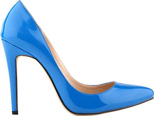 Bleu Find Ciel Bleu Sandales Nice 36 5 Femme Compensées nIPxIUqr
