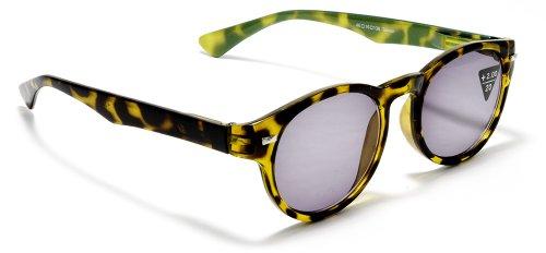 FG Kate Moss Style Retro Round Reading Sunglasses +150, 200, 250, 300 Power - Glasses Depp
