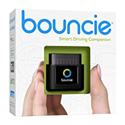 Bouncie - Connected Car - OBD2 Adapter -...
