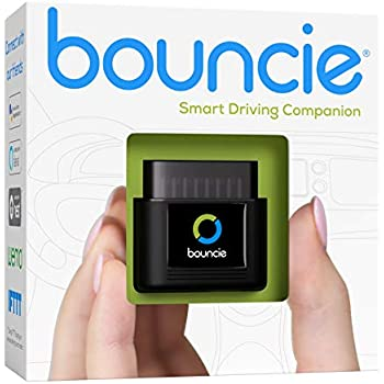 bouncie - Connected Car - OBD2 Adapter - Location Tracking, Driving Habits,  Alerts, Geo-Fence, Diagnostics - Family or Fleets - Alexa, Google Home,