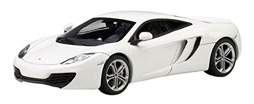 AUTOart 56009 – Fahrzeug Fahrzeug – Miniatur – Modell Maßstab – McLaren MP4 – 12 C – 2011 – Maßstab 1/43 86890e