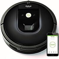 Irobot : Aspirateur Robot Roomba 981