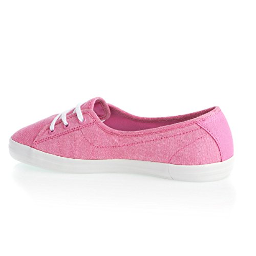 Rose Lacoste Lacoste Baskets Femme Pour Baskets xZYwqy8Bg