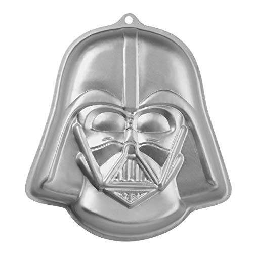 OKSLO Star wars darth vader cake pan -