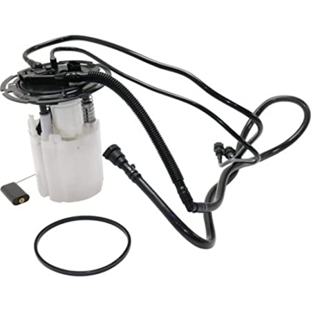 Amazon Com Fuel Pump Module Assembly For Saab 9 3 03 11 4 Cyl 2 0l