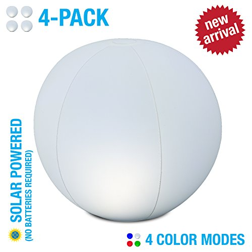 Outdoor Light Balls For In Trees - 6