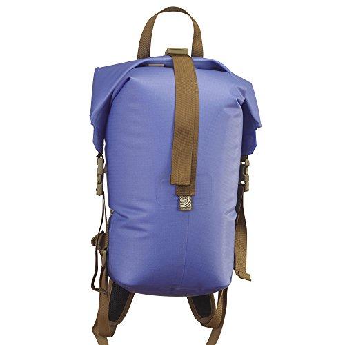 Watershed Big Creek Waterproof Backpack (Blue)