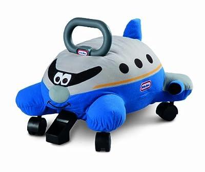 Little Tikes Pillow Racers Plane by Little Tikes