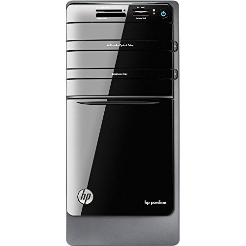 HP Pavilion P7-1205 Desktop Intel Core i5-2320 3.0GHz - Intel 2320