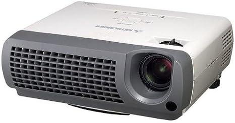 Mitsubishi SD110U - Proyector Digital: Amazon.es: Electrónica