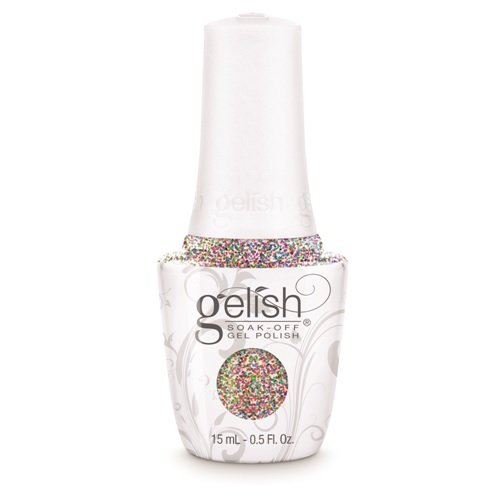 Hand & Nail Harmony Harmony Gelish, Lots Of Dots, 0.5 for sale  Delivered anywhere in USA